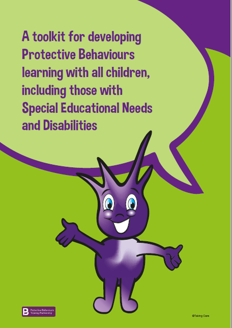Protective Behaviours Resource
