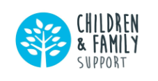 Children and Family Support logo