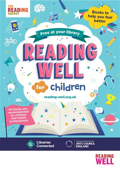 Reading Well for Children